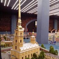 Foto diambil di Grand Maket Russia oleh Mister A pada 5/2/2013