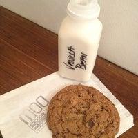 รูปภาพถ่ายที่ Moo Milk Bar โดย Robyn D. เมื่อ 12/18/2012