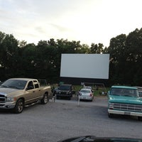 midway drive in Swinging