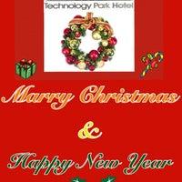 12/17/2012 tarihinde Pras W.ziyaretçi tarafından Technology Park Hotel'de çekilen fotoğraf