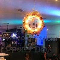 12/12/2012 tarihinde Pras W.ziyaretçi tarafından Technology Park Hotel'de çekilen fotoğraf