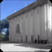 Das Foto wurde bei Museu da Imagem e do Som (MIS) von Fefo M. am 6/5/2013 aufgenommen