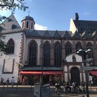 Foto scattata a Liebfrauenkirche da Chuchart C. il 7/27/2018