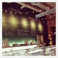 Photo prise au Jeni's Splendid Ice Creams par Jason B. le11/7/2013