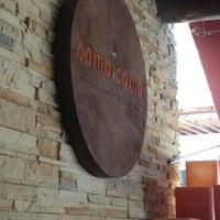 Foto tirada no(a) Como Como Osteria Mediterranea por Mariolis em 12/23/2012