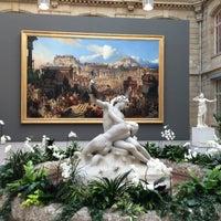 Photo prise au Musée des Beaux-Arts par Ilkay Ç. le1/22/2015
