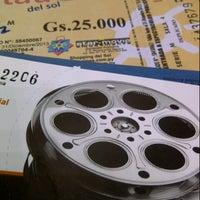 Foto tirada no(a) Cines del Sol por Emmanuel O. em 7/18/2013