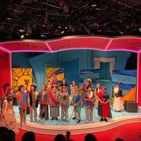 Foto tomada en Adventure Theatre MTC por Derek F. el 6/28/2019