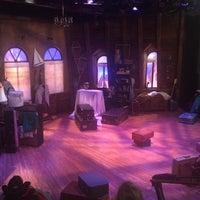Foto tomada en Adventure Theatre MTC por Derek F. el 9/20/2014
