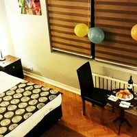Photo prise au Aygunes Hotel par Sami Y. le4/28/2015