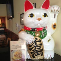 รูปภาพถ่ายที่ Sushi Itto โดย Doris k. เมื่อ 1/8/2013