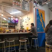 Foto scattata a Los Mariscos da Katya S. il 9/27/2018