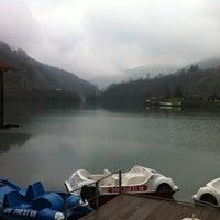 2/24/2013 tarihinde Erdinc K.ziyaretçi tarafından Sera Gölü'de çekilen fotoğraf