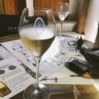 Foto tomada en Champagne Veuve J. Lanaud por Evgenia el 6/20/2018