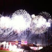Foto tomada en Estadio Sonora por Osiel M. el 2/2/2013