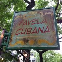 Foto diambil di Favela Cubana oleh Gabriel أ. pada 6/6/2013