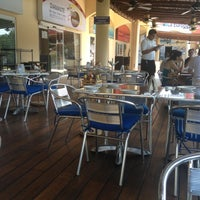 10/21/2012 tarihinde Paulziyaretçi tarafından La Trainera'de çekilen fotoğraf