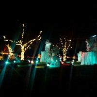 Foto scattata a Austin Trail of Lights da Sean R. il 12/24/2012