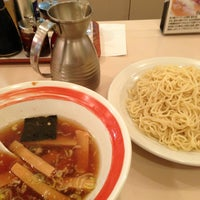 2/9/2013にKP N.が大勝軒 代々木上原で撮った写真