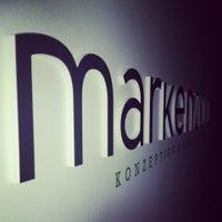 Foto scattata a markenzoo da Mirko G. il 1/25/2014