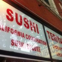 Foto scattata a Hanabi Sushi Bar da Luis A. il 9/20/2012