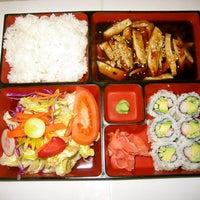 Foto scattata a Hanabi Sushi Bar da Luis A. il 10/8/2012
