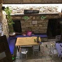 6/15/2017 tarihinde Sinem S.ziyaretçi tarafından Harma Cafe | Bistro'de çekilen fotoğraf