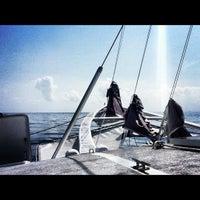 Photo prise au Bali Hai Cruises par Marina le9/26/2012