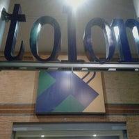 Foto tomada en C.C. Tolon Fashion Mall por Marianna B. el 10/18/2012