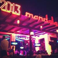 Foto tomada en Mandala por Andy el 3/9/2013