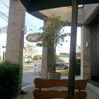 10/21/2012에 Gregorio C.님이 Fran's Café에서 찍은 사진