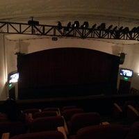 Das Foto wurde bei Teatro Nescafé de las Artes von Guillermo F. am 5/16/2013 aufgenommen