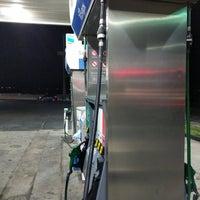 Photo taken at Chevron by Jacob B. on 2/19/2018