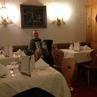 2/13/2014 tarihinde Simon H.ziyaretçi tarafından Hotel Fischerwirt'de çekilen fotoğraf