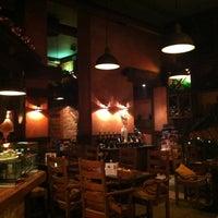 12/12/2012 tarihinde Milana L.ziyaretçi tarafından La Cantina Bar & Restaurant'de çekilen fotoğraf