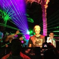 รูปภาพถ่ายที่ Blue Marlin Ibiza โดย Adnan H. เมื่อ 2/15/2013