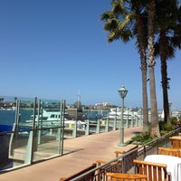 Foto tirada no(a) Balboa Bay Resort por Randy B. em 4/16/2013
