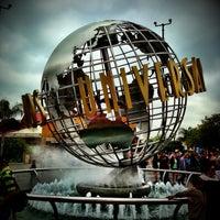 Снимок сделан в Universal Studios Hollywood пользователем Randy B. 5/25/2013
