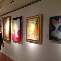 11/11/2012にNatalia Q.がChristie'sで撮った写真