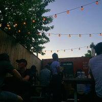 Снимок сделан в Bar Neon пользователем Jennifer R. 7/6/2016