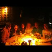 10/6/2012 tarihinde Julia R.ziyaretçi tarafından Cherry Creek Grill'de çekilen fotoğraf