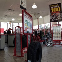 Discount Tire Automotive Shop