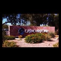 Photo prise au Casino Arizona par Noe M. le10/12/2012