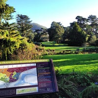 12/2/2012에 djb님이 San Francisco Botanical Garden에서 찍은 사진