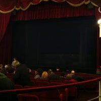 Foto tirada no(a) Teatro Della Cometa por Massimiliano S. em 12/27/2012