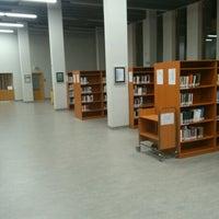 Foto scattata a Moravská zemská knihovna da Páťa S. il 3/12/2013