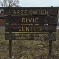 93 Civic Center Old Greenwich Ct HD