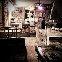 5/30/2012 tarihinde Fabio G.ziyaretçi tarafından Nakka Restaurant'de çekilen fotoğraf