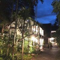 Villa Santi Hotel Luang Prabang 5 Tips