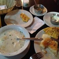 Foto scattata a Restaurante Tony da Fabián L. il 12/23/2012